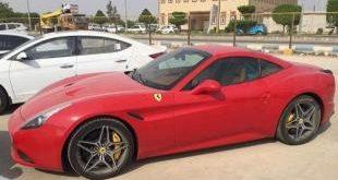 خودروی ایتالیایی