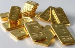 قاچاق طلا