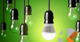 واردات لامپ از چین